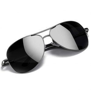 Sunglasses Black dark