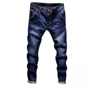mens-straight jeans