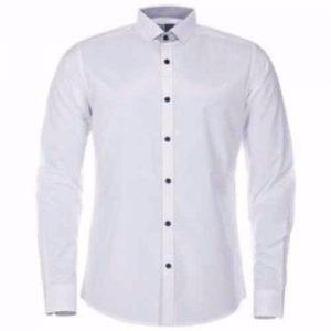 Men-s-Formal-Shirt---White