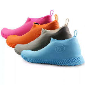 Synthetic shoes
