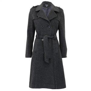 Long Coat Female