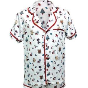 Pyjamas top