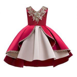 Children Evening Party Dress