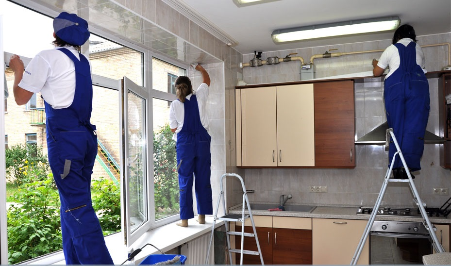 Home-Cleaning-Service